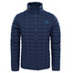 """The North Face M's Thermoball Insulated Full Zip Jacket Urban Navy Matt"""